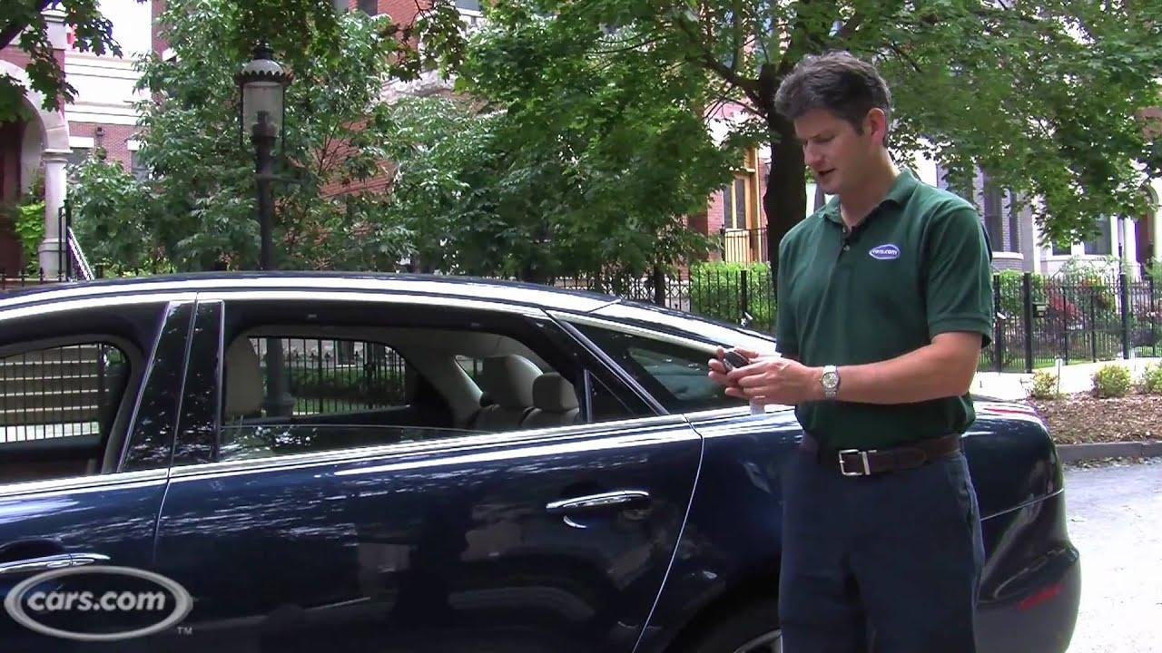 2011 Jaguar Xjl Youtube Panasonic Car Stereo Wiring Harness Diagram