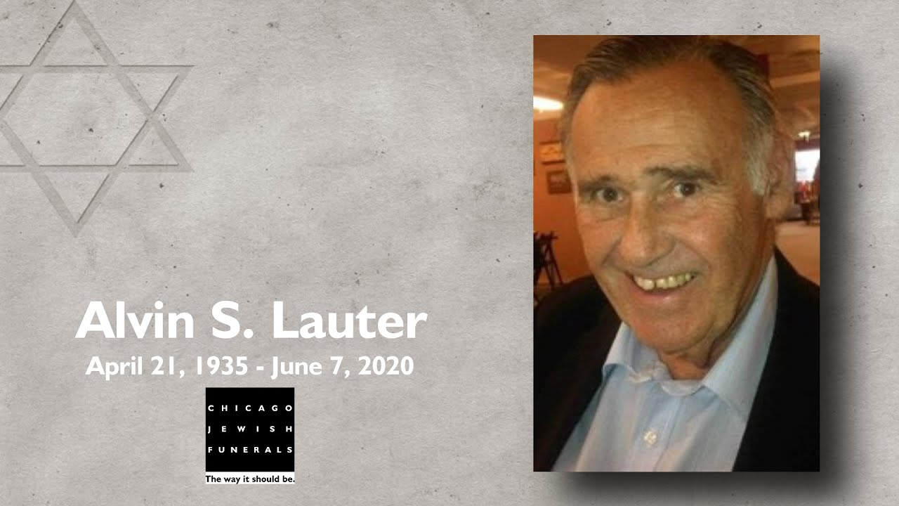 Download Alvin S Lauter