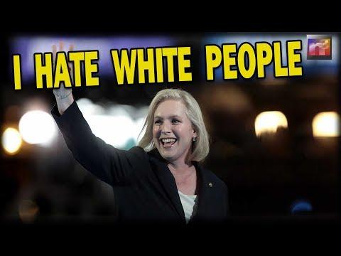 Sen. Kirsten Gillibrand Is Ashamed Of Her Former Conservative Views And Her