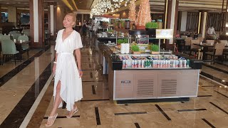 ЕГИПЕТ 2020 ЕДА ОНЛАЙН ЧТО ИЗМЕНИЛОСЬ! Идеальный отель в Шарме Rixos Seagate