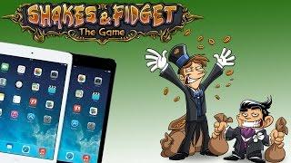 iPad gewinnen! || Shakes & Fidget #2 || Let