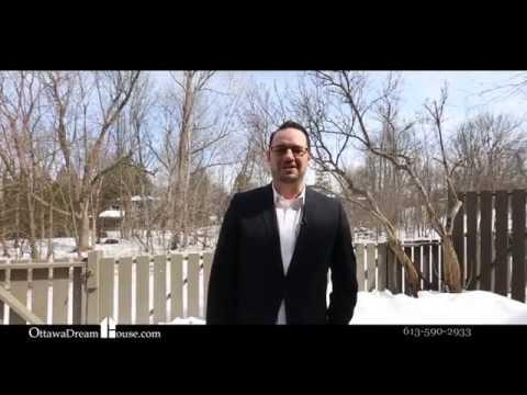 28 Carmichael Court, Kanata, Ottawa -  Video Tour