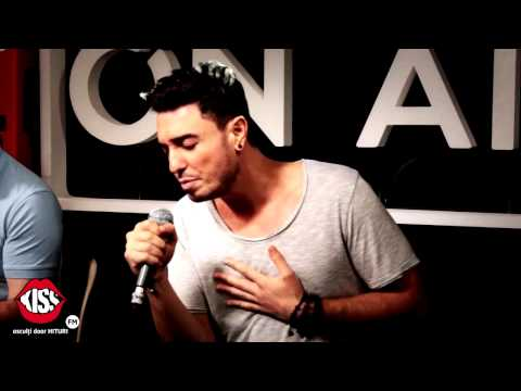 FAYDEE - Lullaby /Acoustic version (live on Kiss FM )