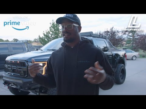 Von Miller's Raptor - Free Full Episode Of The Lifted Life
