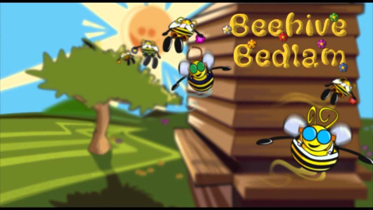 Beehive Bedlam