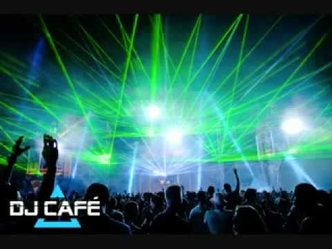 DJ Café - Don't Stop
