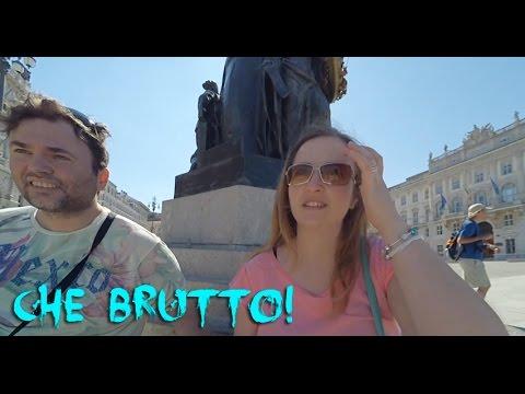 CHE BRUTTO! Holiday Vlog (Giorno 4)