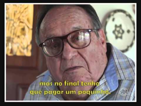 [HDTV] Sbt Brasil Anunciando Falecimento de Chespirito - 28/11/2014