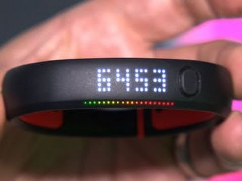 Nike unleashes new Fuelband SE YouTube