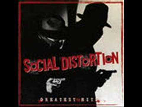 Social Distortion - Story Of My Life