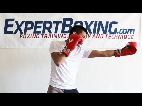 How to Fight Longer Armed Opponents (Boxing Strategy)