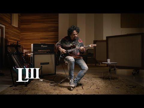Ernie Ball Music Man: Steve Lukather Presents his 2020 Signature Luke III Collection