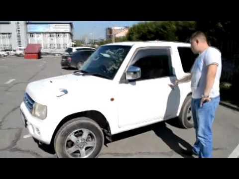 Chevrolet Niva против НИВА 2121 - YouTube