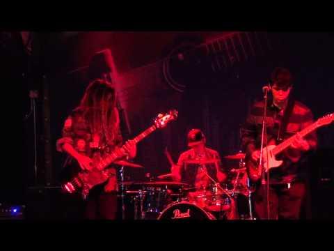 BehindTheLabel - Prophet Sons (LIVE)