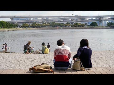 Most liveable city: Tokyo
