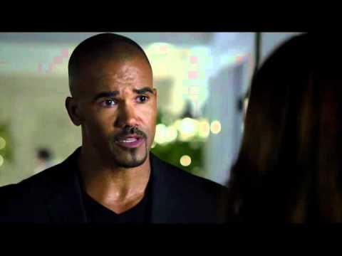 Criminal Minds - Cute Emily And Derek Scene - Season 7 Finale