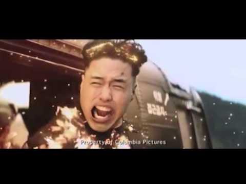Muerte de Kim Jong-un en