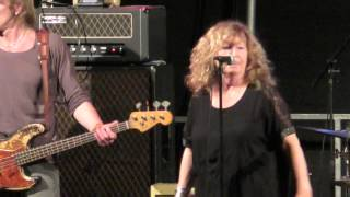Hamburg Blues Band and Maggie Bell - Saarlouis 2015 - Penicillin Blues