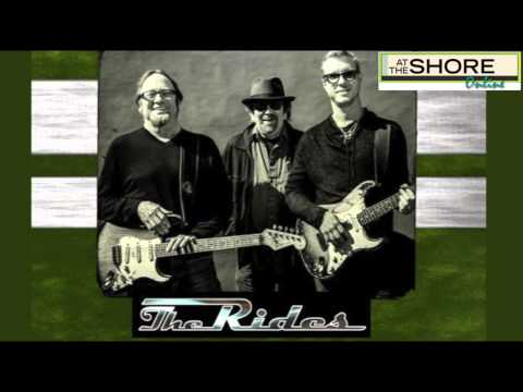 Interview with The Rides' Stephen Stills, Kenny Wayne Shepherd, and Barry Goldberg