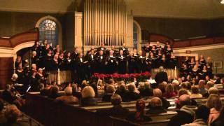 Classic Choral Society And Orchestra - Felix Mendelssohn-Bartholdy Vom Himmel Hoch
