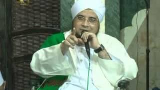 Sifat Kedermawanan Rasul SAW ~ Majelis Rasulullah SAW (30 Juli 2012)
