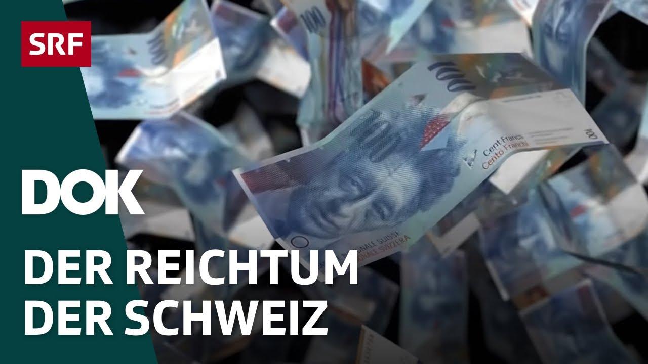 Download Warum ist die Schweiz so reich? | Von Einkommen, Vermögen und der blauen Banane | Doku | SRF Dok