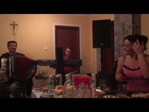 Tomislava Jerković & Balkan bend - U Đul bašti
