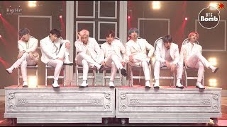 [BANGTAN BOMB] 'Dionysus' Stage CAM (BTS focus) @190418 M COUNTDOWN - BTS (방탄소년단)
