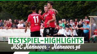Testspiel-Highlights: Klarer Sieg im Stadtduell