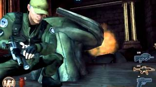 Stargate SG-1: Unleashed Ep 1 Gameplay Android Part 2