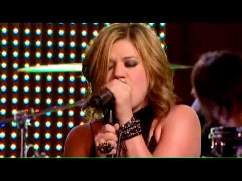 Kelly Clarkson - Don't Waste Your Time (Take 40 Live Lounge)