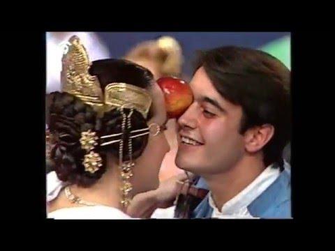 Valencianes (Albal)- Grup Azahar- Show de Joan Monleón.