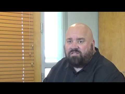 La Mesa Mayor Mark Arapostathis on civil defense group