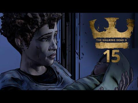 Jirka Hraje - The Walking Dead Season 2 #15 - Musíme se přesunout!