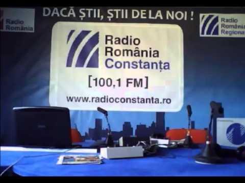 Radio Constanta - Psiholog Maria Verdi