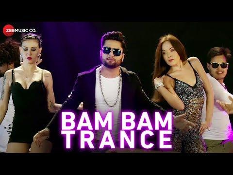 Bam Bam Trance - Official Music Video   Ginny Gold   Akshay K Agarwal