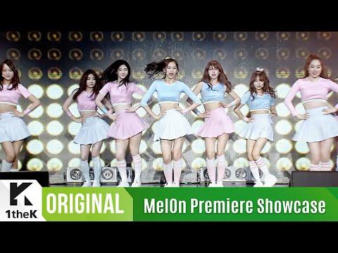 [MelOn Premiere Showcase] I.O.I(아이오아이) _ Dream Girls(드림걸스), Crush(크러쉬) & 6 more