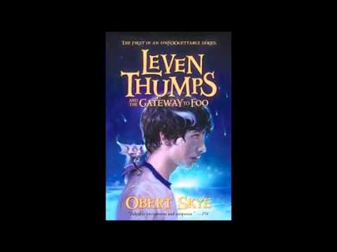 Leven Thumps And The Gateway To Foo Pdf