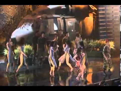Lính Dù lên điểm !   Vũ Chương)   Ánh Minh & Đoàn Phi   YouTube