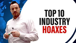 Top 10 Hoaxes in the ERP Software Industry | ERP Vendor Myth vs. Reality