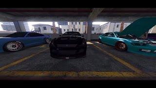 GTA 5 - Car Meet #30 (Rockstar Editor)