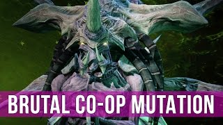 StarCraft 2: Co-Op Weekly Mutation - Time Lock on Brutal!