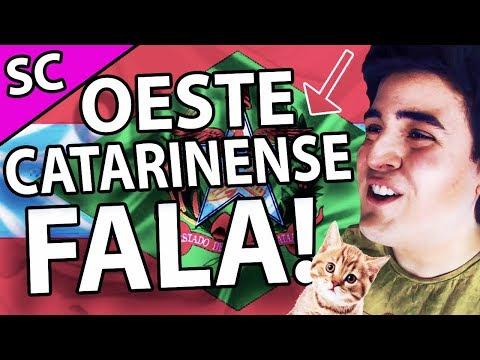 DICIONÁRIO DO OESTE CATARINENSE!