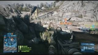 Battlefield 3 live stream [PL/ENG] xbox 360 multiplayer