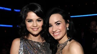 Demi Lovato & Selena Gomez Reconnect, Send SWEETEST Tweets Of Support