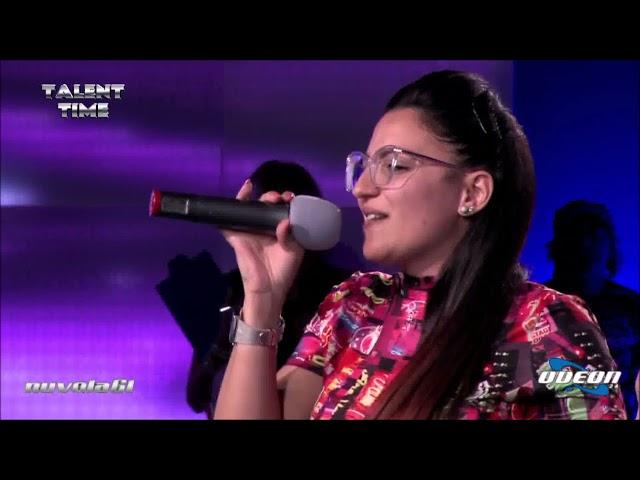 Claude Tonic: Finalista Talent-Time 2021