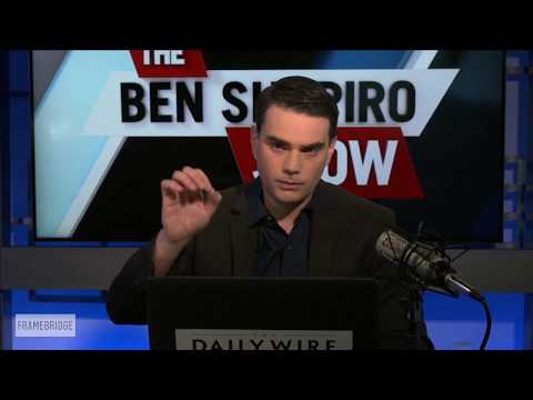 The Best Pro-Abortion Argument EVER, Debunked | The Ben Shapiro Show Ep. 397