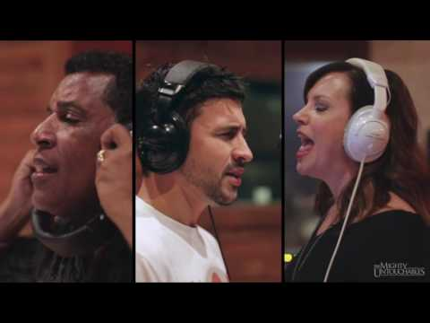 Chaka Khan – I Feel For You (Cover by The Mighty Untouchables)