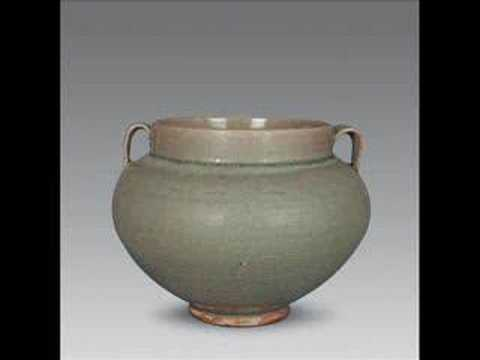 China Antique Ceramics-- shape study
