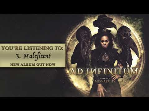 ad-infinitum---chapter-i:-monarchy-(album-stream)-|-napalm-records